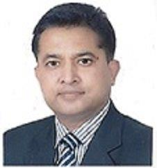 SUSHIL MAHAJAN